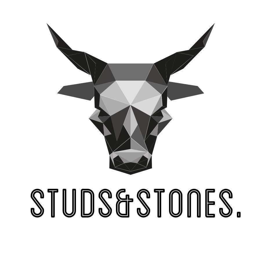 studs & stones