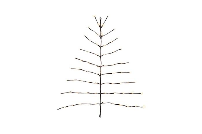 Countryfield – Kerstboom flexibel LED Ziggy – S